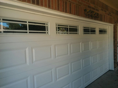 Repair. Repair. Garage Door Repair